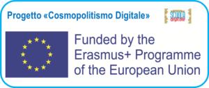 Progetto Erasmus+ Cosmopolitismo Digitale